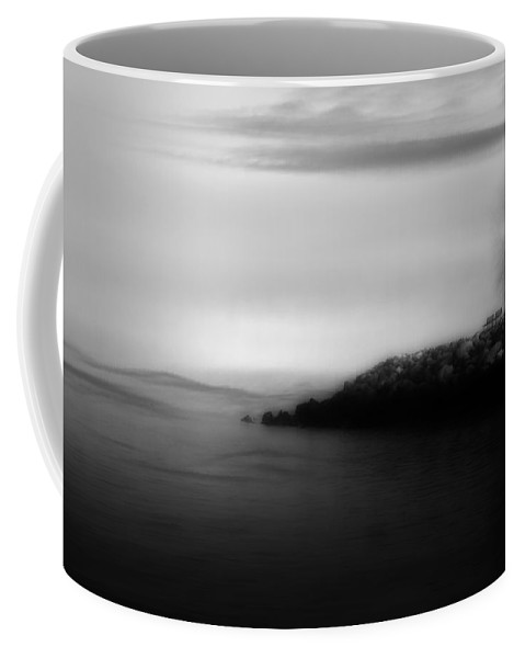Vancouver Coffee Mug featuring the photograph Death Of A Love Song by The Artist Project