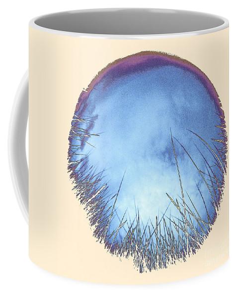 Deja Vu Coffee Mug featuring the photograph Deja Vu by Casper Cammeraat