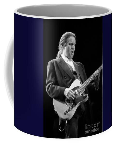 Don Henley Coffee Mug featuring the photograph Don Henley by Concert Photos
