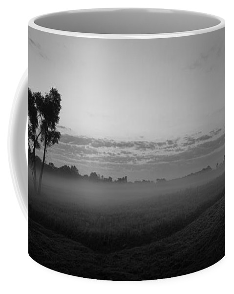 Morning Coffee Mug featuring the photograph Early Light by Everet Regal