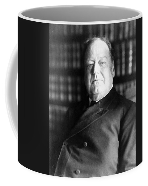 1905 Coffee Mug featuring the photograph Edward D by Granger