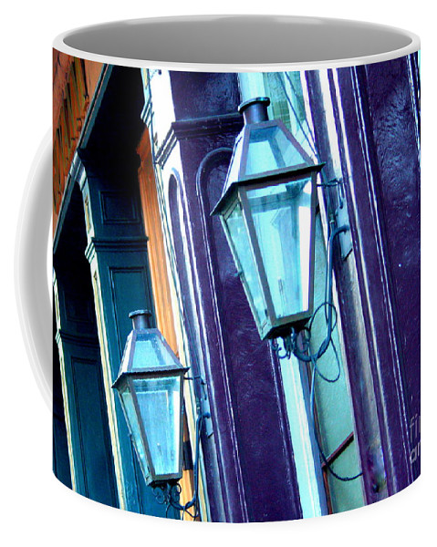 New Orleans Coffee Mug featuring the photograph Essence Of New Orleans by Carol Groenen