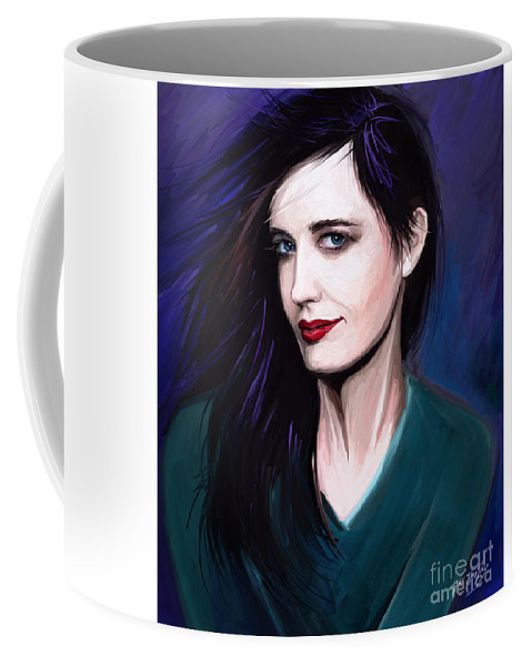 Image result for eva green coffee cups