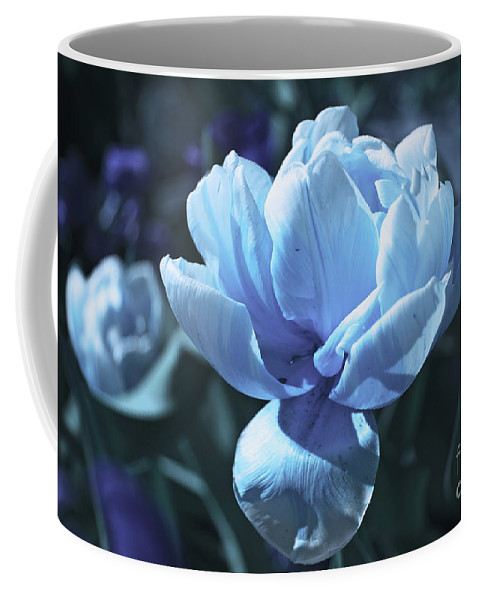 Flower Coffee Mug featuring the photograph Fantastic Flowers by Lali Kacharava