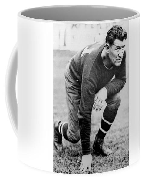 Jim Football Player Mug Thorpe Coffee 0wP8nOkX