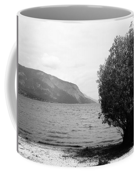Landscapes Coffee Mug featuring the photograph Forgive My Intension by The Artist Project
