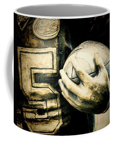 Joan Carroll Coffee Mug featuring the photograph Frozen In Time by Joan Carroll