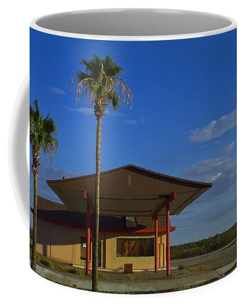 Gila 520208 Coffee Mug featuring the photograph Gila 520208 by Skip Hunt