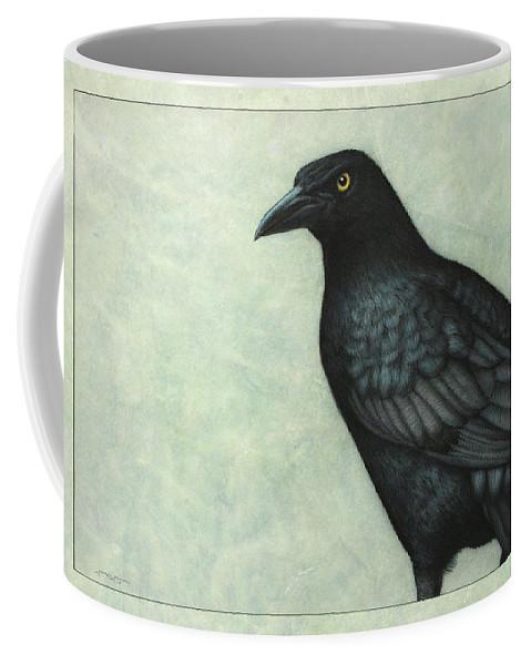 Grackle Coffee Mugs Fine Art America