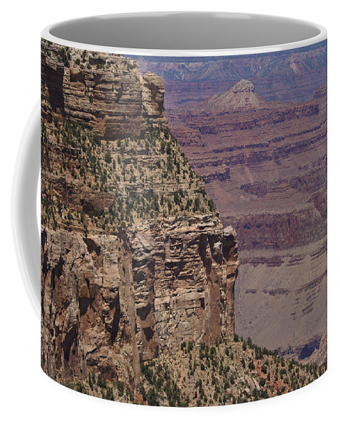 Grand Canyon Coffee Mug featuring the photograph Grand Canyon by Scott Sanders