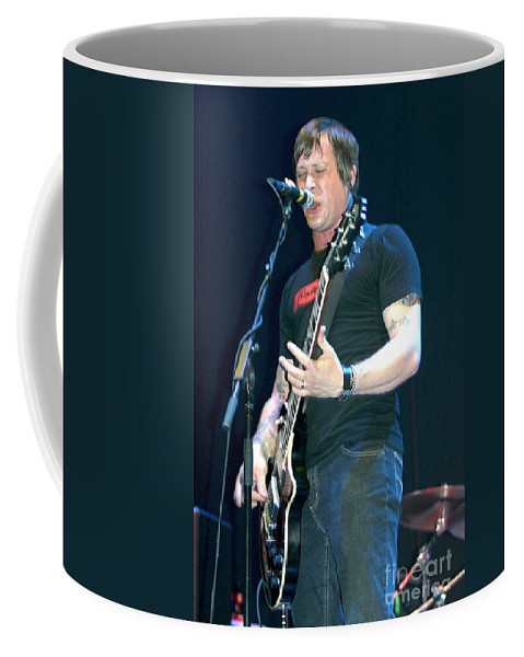 Photos Coffee Mug featuring the photograph Hot Rod Circuit by Concert Photos