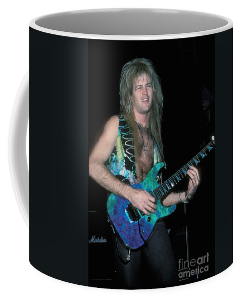 Performing Coffee Mug featuring the photograph House Of Lords by Concert Photos