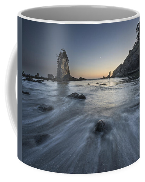 Art Coffee Mug featuring the photograph How I See It. by Jon Glaser