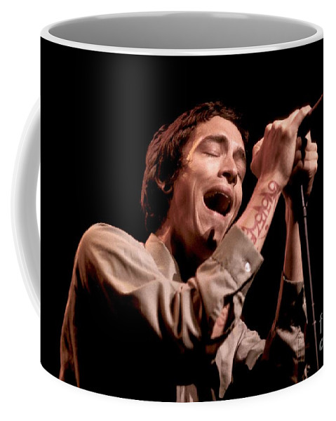 Photos Coffee Mug featuring the photograph Incubis by Concert Photos