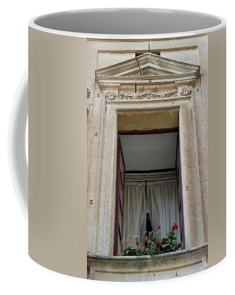 Crusades Coffee Mug featuring the photograph Inner Peace by Joseph Yarbrough