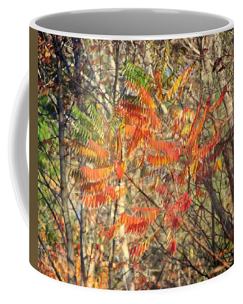 Memorex Coffee Mug featuring the photograph Is It Live Or Is It Memorex by Frozen in Time Fine Art Photography