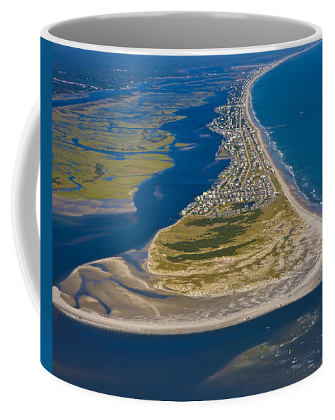 Fantasy Coffee Mug featuring the photograph Isolated Luxury by Betsy Knapp
