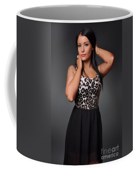 Yhun Suarez Coffee Mug featuring the photograph Kimberley8 by Yhun Suarez