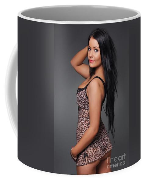 Yhun Suarez Coffee Mug featuring the photograph Kimberley9 by Yhun Suarez