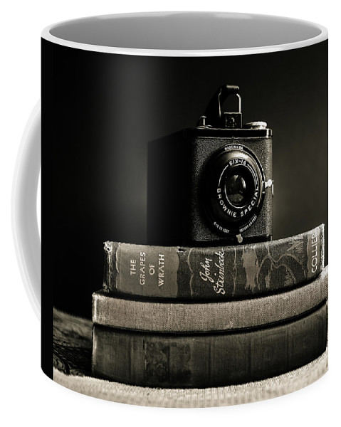Kodak Brownie Special Six-16 Coffee Mug