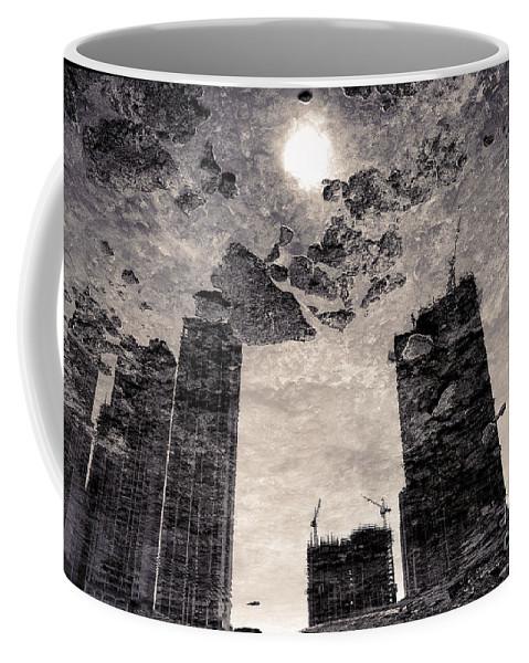 Bay Coffee Mug featuring the photograph Bahia Panama 2 by Gabriel G Medina