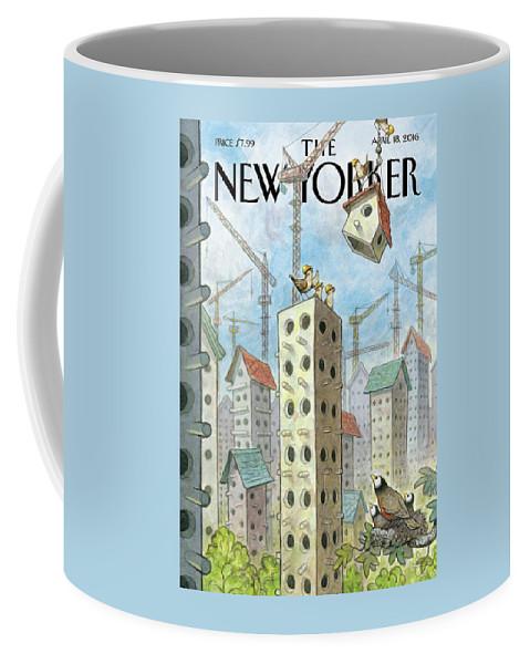 Luxury Coops Coffee Mug