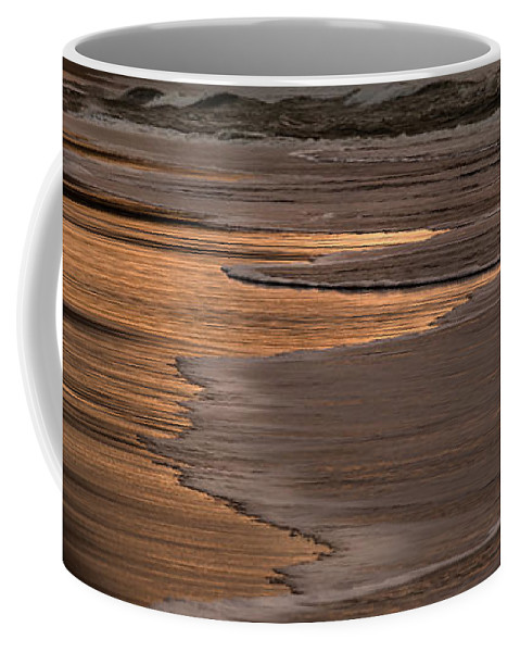 Sunset Coffee Mug featuring the photograph Melody by Edgar Laureano