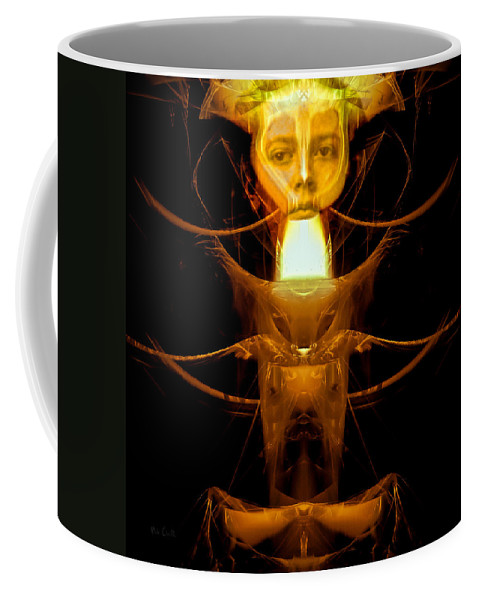 Metamorphosis Coffee Mug featuring the photograph Metamorphosis by Bob Orsillo