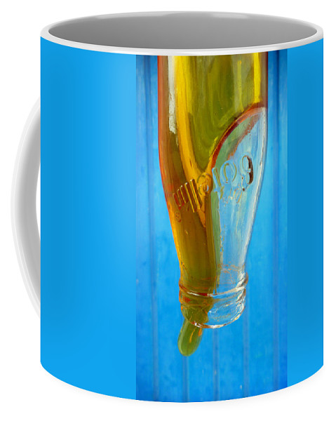 Skip Hunt Coffee Mug featuring the photograph Miel by Skip Hunt
