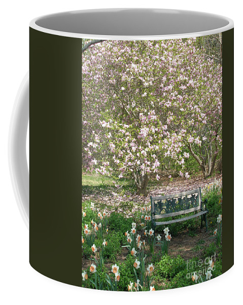 Nature Coffee Mug featuring the photograph Missing You by Arlene Carmel