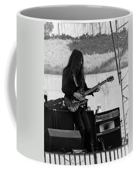 Frank Marino Coffee Mug featuring the photograph Mrdog # 71 by Ben Upham