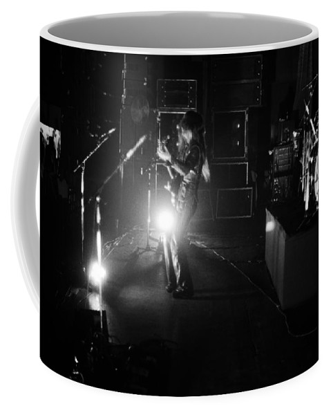 Mahogany Rush Coffee Mug featuring the photograph Mrush #33 by Ben Upham