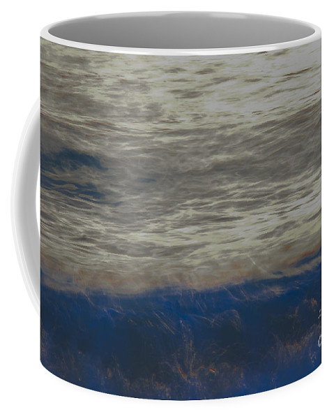 Landscapes Coffee Mug featuring the photograph Mystical Waters by Amanda Sinco