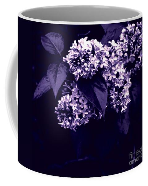 Jamie Lynn Gabrich Coffee Mug featuring the photograph New Begining by Jamie Lynn