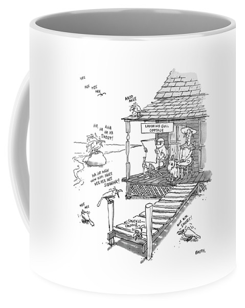 New Yorker September 18th, 1978 Coffee Mug