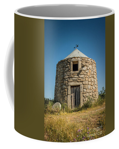 Old Coffee Mug featuring the photograph Old Mill by Carlos Caetano