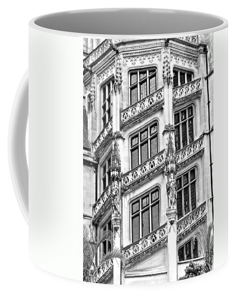 Unique Coffee Mug featuring the photograph One Of A Kind by Frozen in Time Fine Art Photography