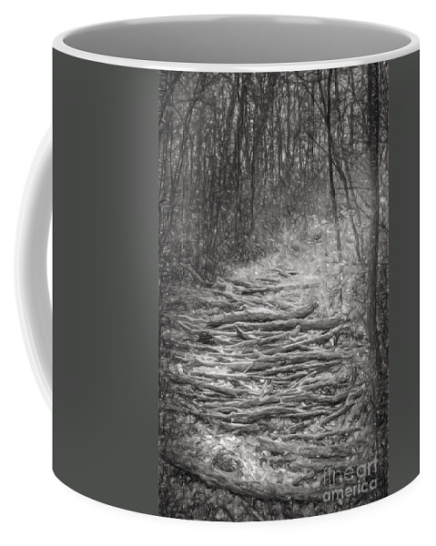 Patagonia Coffee Mug featuring the photograph Patagonia 24 by Larry White