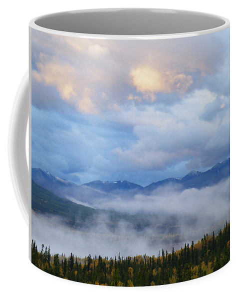 People Get Ready Coffee Mug featuring the photograph People Get Ready by Brian Boyle