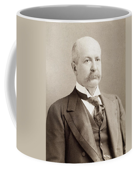 19th Century Coffee Mug featuring the photograph Peter by Granger