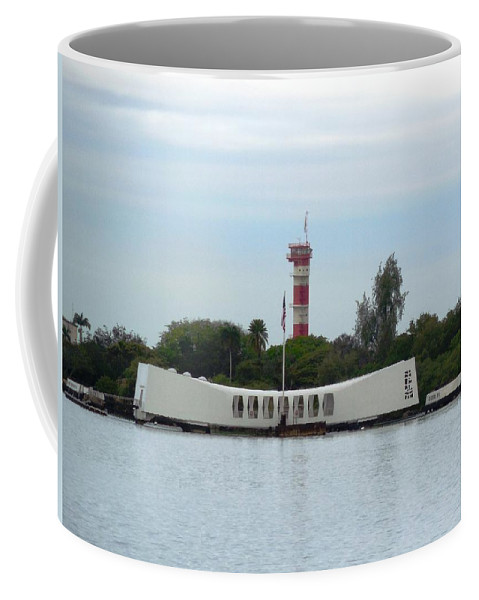Hawaii Coffee Mug featuring the photograph Reason To Remember by Mike Niday