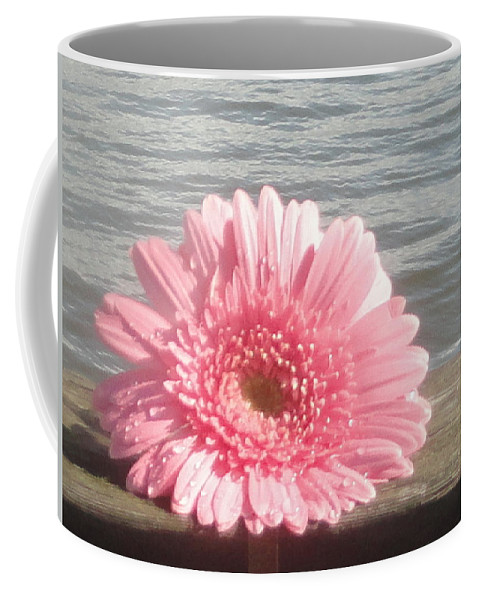 Remembrance Coffee Mug featuring the photograph Remembrance by Shannon Grissom