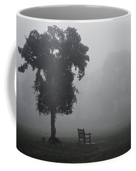 Uk Coffee Mug featuring the photograph Rest by Christopher Rees