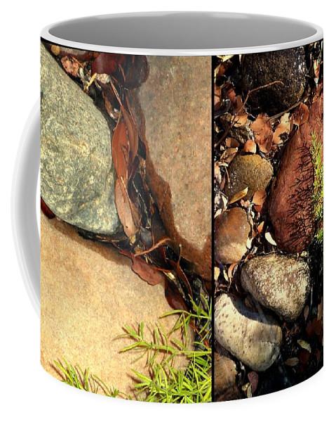 Marlene Burns Coffee Mug featuring the photograph Rock On by Marlene Burns