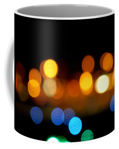 Becky Furgason Coffee Mug featuring the photograph #onethousandyearsinwords by Becky Furgason