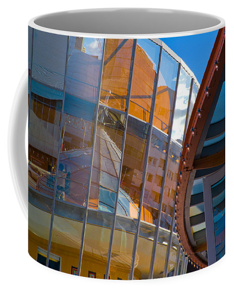 San Francisco Coffee Mug featuring the photograph San Francisco Childrens Museum by David Smith