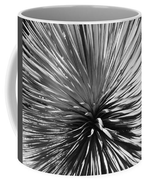 Sapphire Skies Coffee Mug featuring the photograph Sapphire Skies 2 by Ellen Henneke