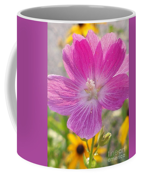 Serenity Coffee Mug featuring the photograph Serenity by Jennifer E Doll