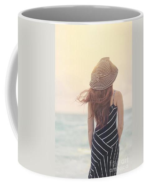 Kremsdorf Coffee Mug featuring the photograph Shades Of Yesterday by Evelina Kremsdorf