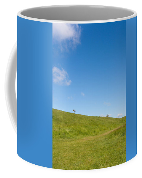 Art Coffee Mug featuring the photograph Shapes Of Nature Part Three by Semmick Photo